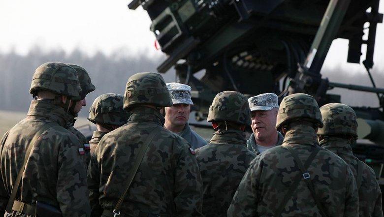 США будут грозить войной с Россией на территории Европы, заявил эксперт