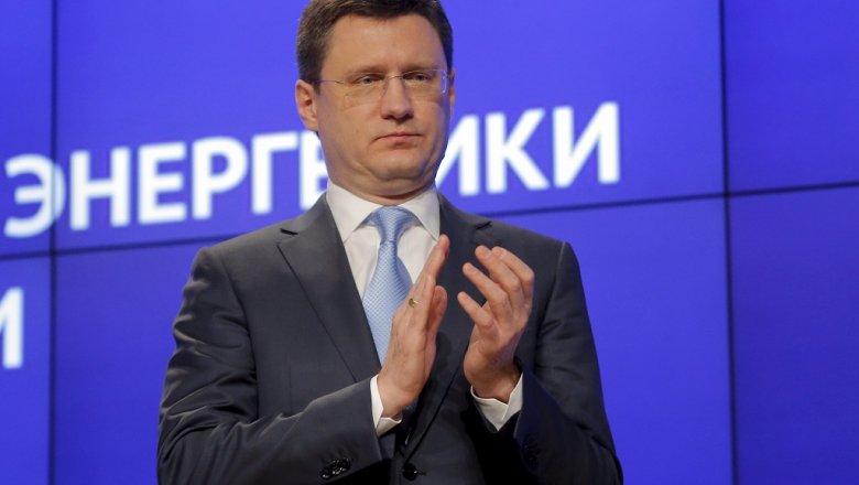 РФиТурция возобновили переговоры оскидке нагаз— Новак