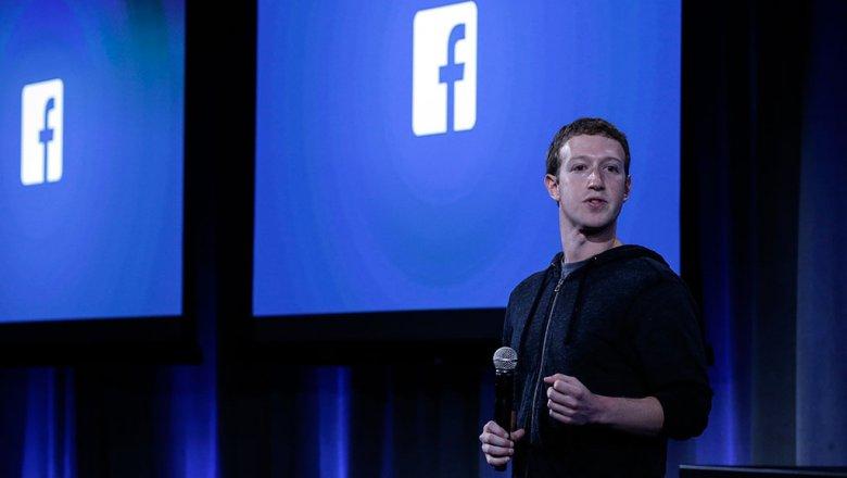 Цукерберг извинился зато, что социальная сеть Facebook разобщает людей