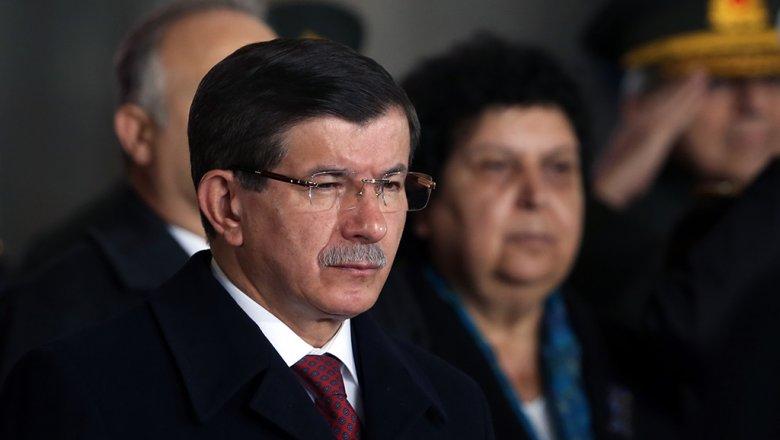 Прежний премьер Турции взял насебя ответственность засбитый русский самолет