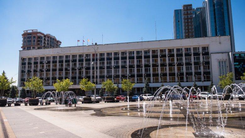 Народные избранники попросили Министра обороны передать всобственность Краснодара «авиагородок»