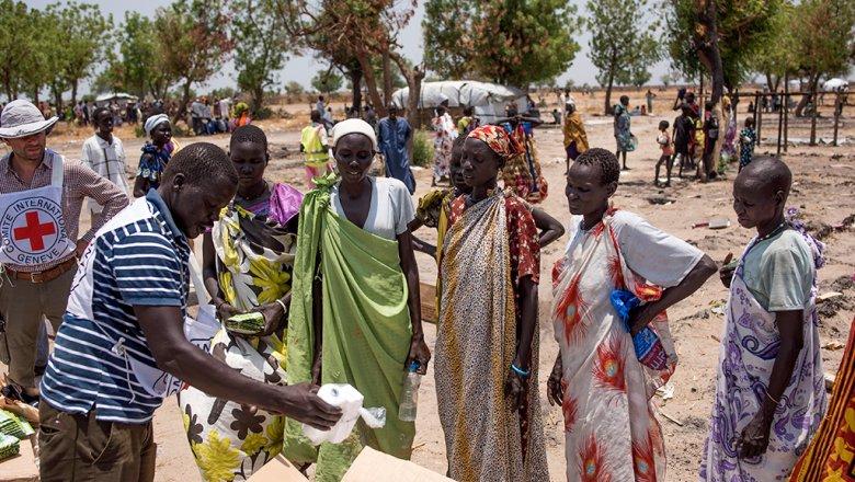 ООН: число голодающих вмире выросло впервый раз за10 лет