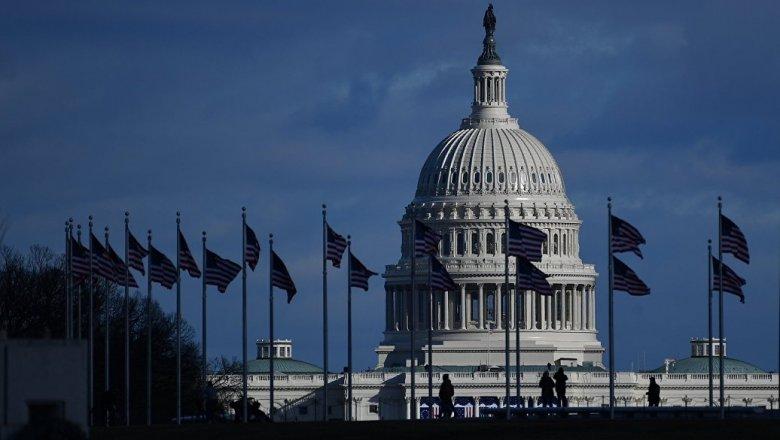Палата уполномоченных Конгресса одобрила отмену Obamacare