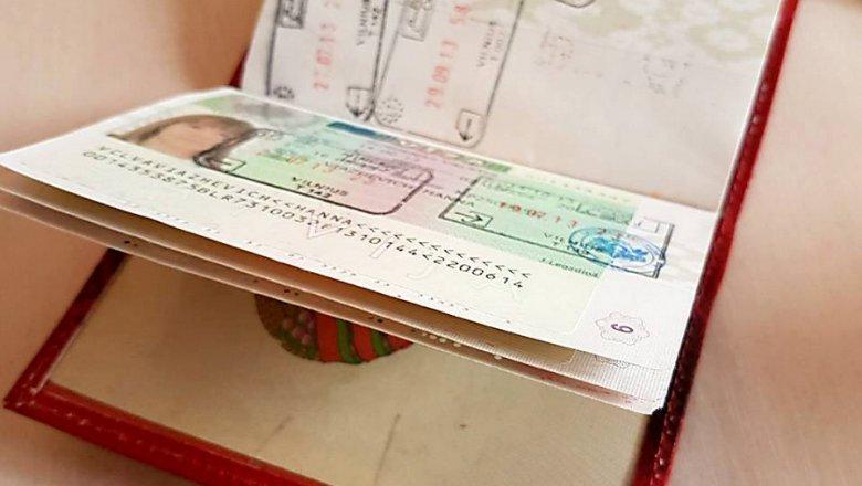 Украина обошла Российскую Федерацию — Рейтинг привлекательности паспортов