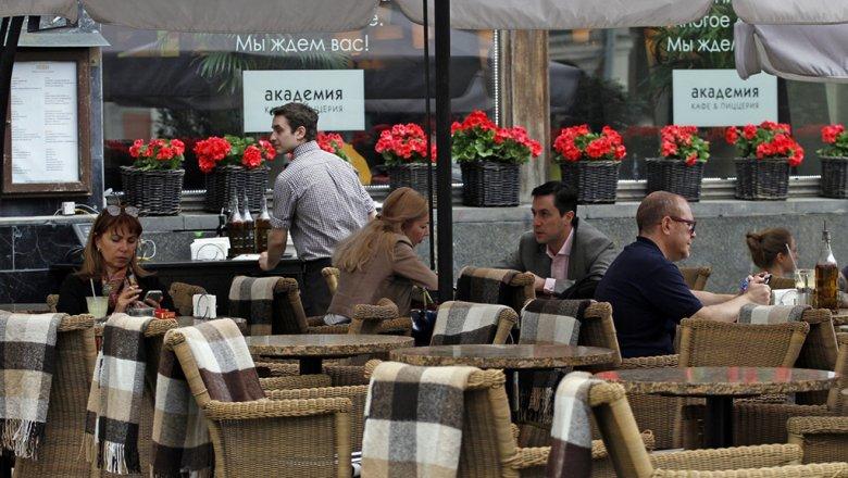 Синоптики обещали москвичам возвращение тепла квыходным