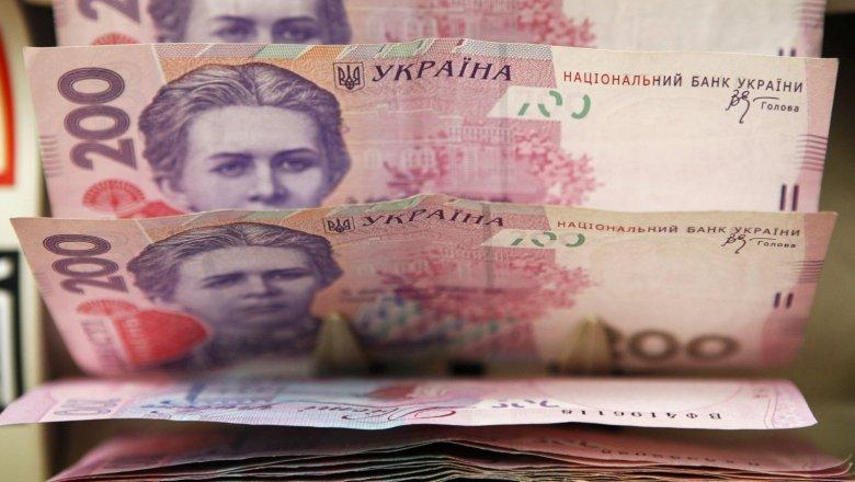 Платежный баланс Украины засемь месяцев сведен в«плюс» $516 млн