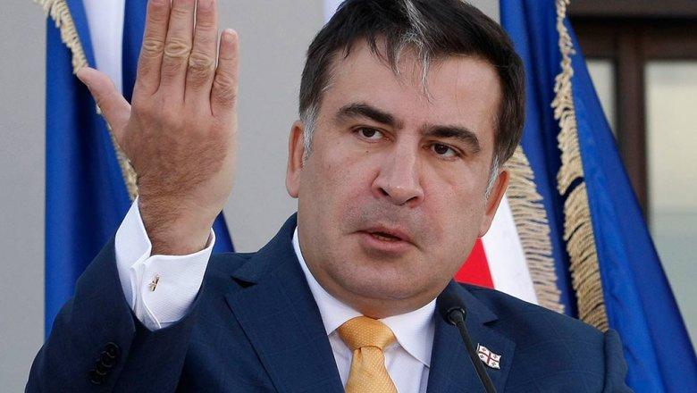 Саакашвили посоветовали гражданство внескольких европейских государствах