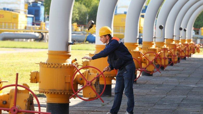 Киевгаз: НКРЭКУ отменило абонплату затранспортировку ираспределение природного газа