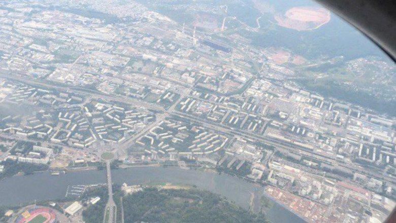 Открыта продажа авиабилетов вКрасноярск за2,5 тысячи