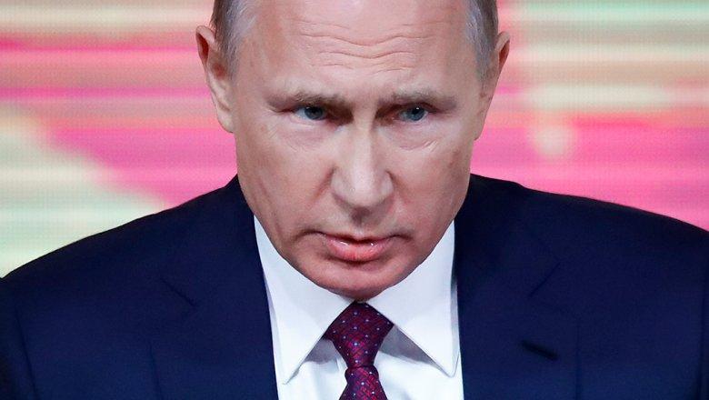 Путин: РФ  одолела  последствия санкций, однако  все равно желает  ихотмены