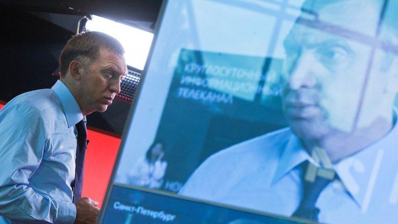 Совет начальников En+ одобрил переход вкипрской «дочки» вроссийскую юрисдикцию