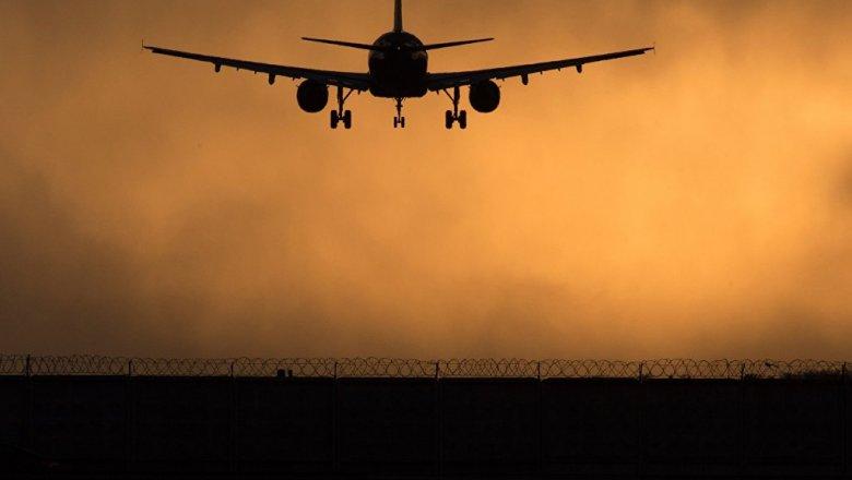 ВКазани вынужденно сел Airbus A321, летевший из столицы вНаманган