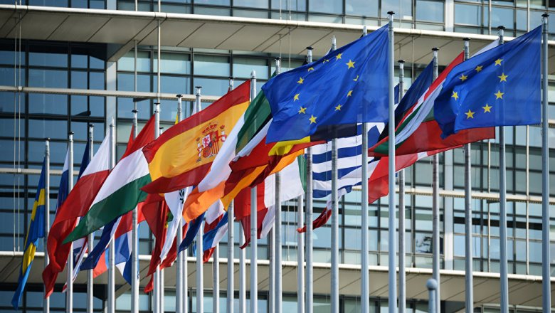 Европейская комиссия предложила начать переговоры опринятии вЕС 2-х стран