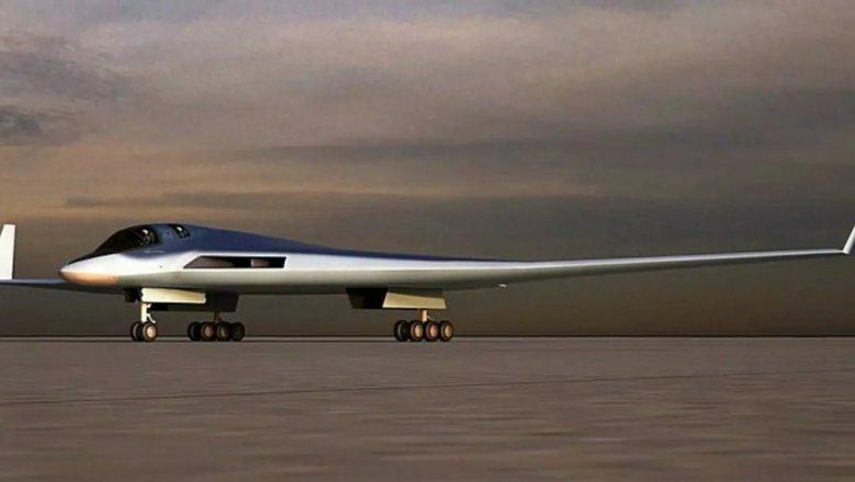 Источник: Россия начала постройку первого стратегического «стелс» бомбардировщика ПАК ДА