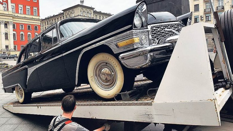 Антимонопольная служба ввела единый тариф наэвакуацию авто
