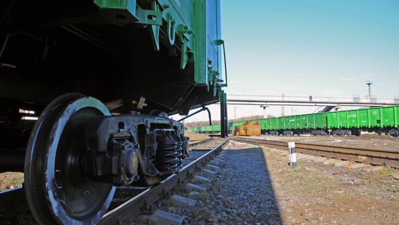Схваченные Россией украинские вагоны вКазахстан иКиргизию посылают иными маршрутами