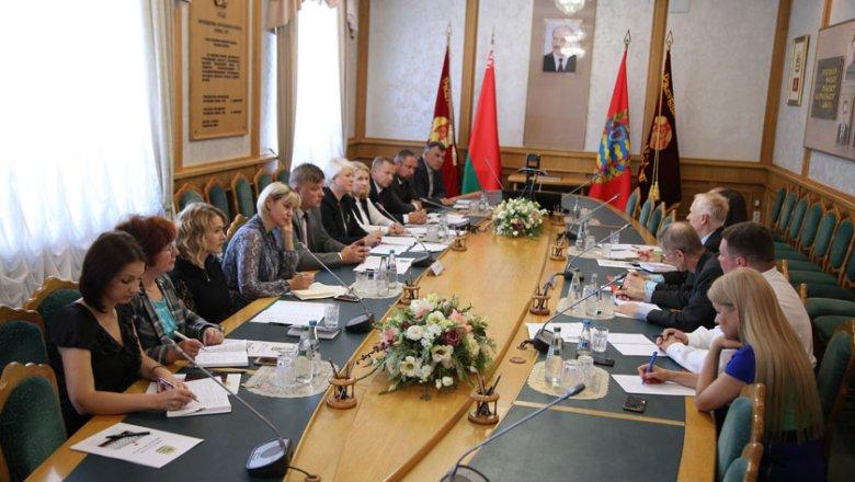Всемирный банк выделит 9 миллионов евро на развитие школ Минской области