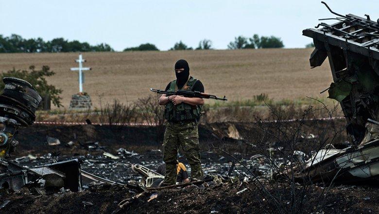 МИД ФРГ: Стороны конфликта навостоке государства Украины вновь несоблюдают перемирие