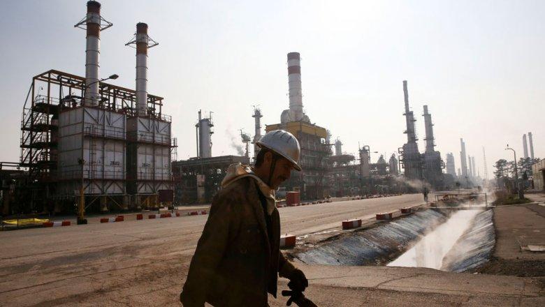 США планируют приобрести 32 тонны тяжелой воды у Ирана