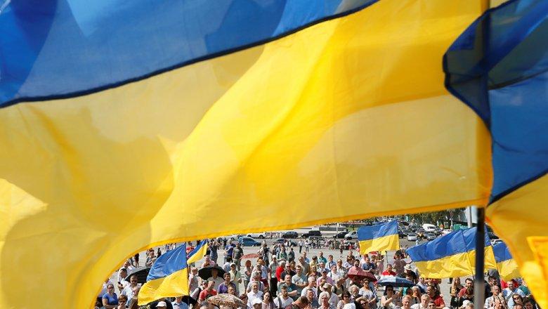 Украина предложила США и Британии вести переговоры по Донбассу без России
