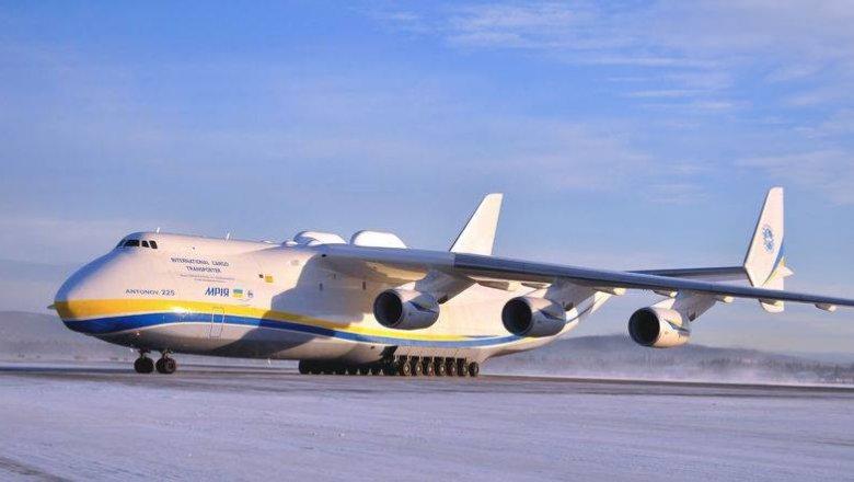 «Антонов» намерен договориться сAICC попроектной документации для Ан-225