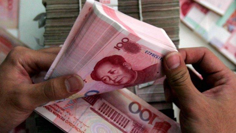 Более 100 млрд тенге планирует занять Казахстан у Китая