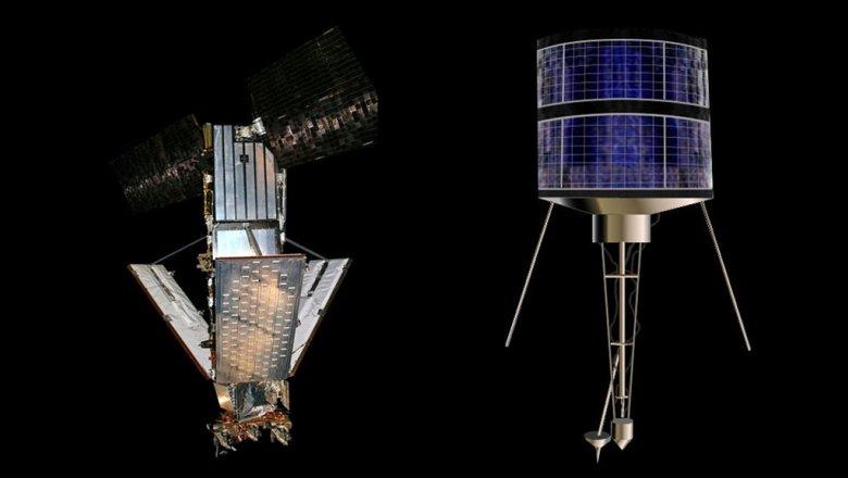 image45171692 23de51485c58a23815c0b9ca02b021be - Первое космическое ДТП: как над Россией столкнулись спутники