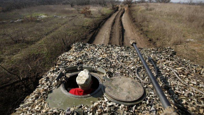 Обострение наДонбассе: вштабе сообщили осерьезных потерях ВСУ