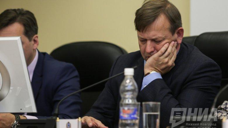 Сулима иНоренков переназначены напосты министров регионального руководства