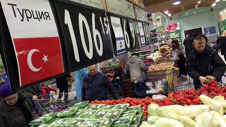 Импорт турецких помидоров в РФ может возобновиться ксередине осени
