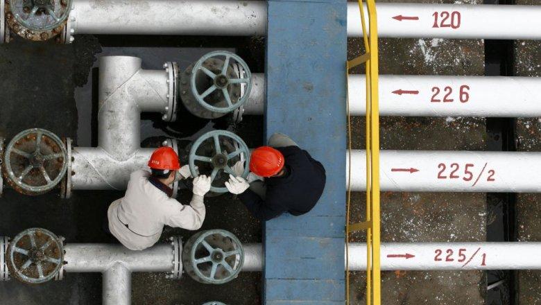 Смена политических настроений вСоединенном Королевстве Великобритании вызвала рост цен нанефть
