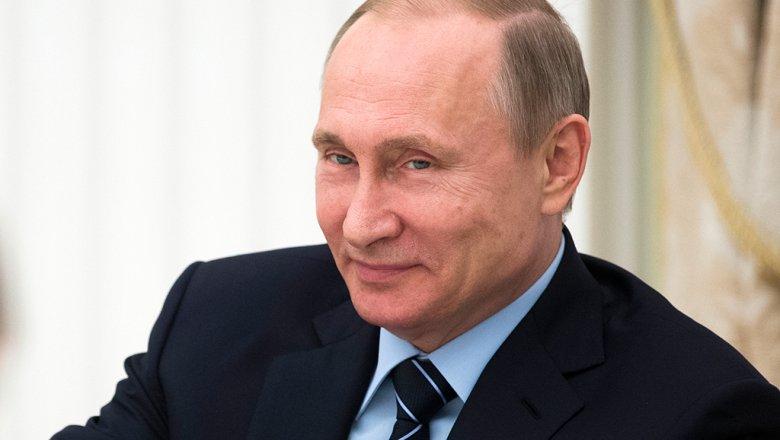 Юбилей КВН: видео сшуткой В.Путина попало всеть