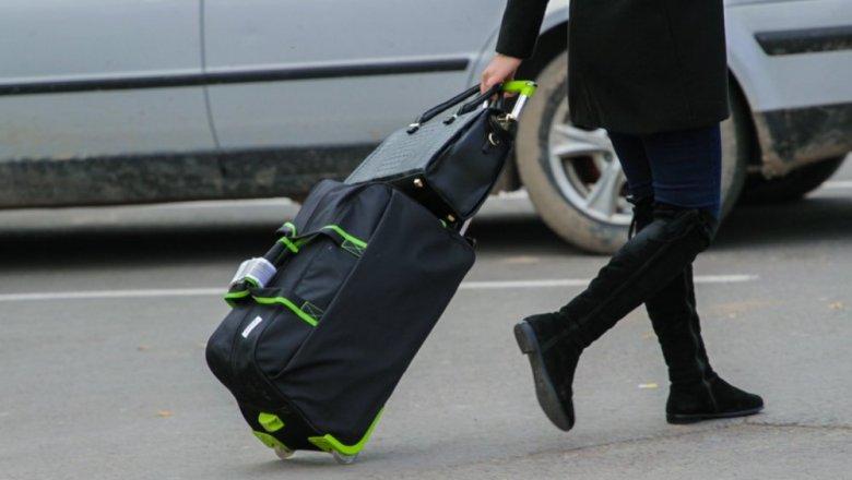 Омскую область впредыдущем году покинули 35,2 тысячи человек