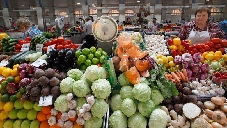 Капуста, картофель иморковь заметно упали вцене вНижегородской области