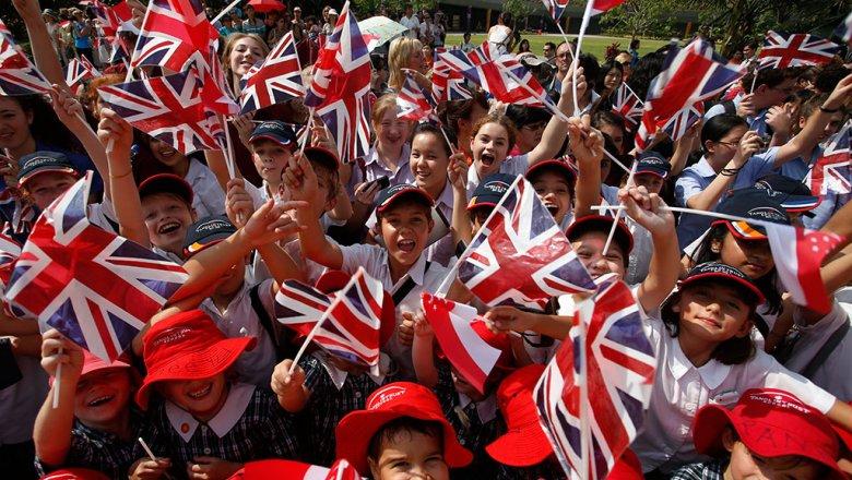ВВеликобритании растет число сторонников выхода страны изЕС