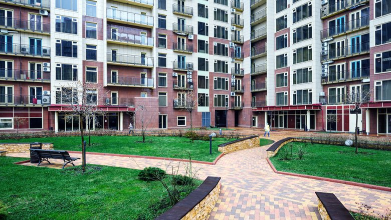 Мень: Новые требования кзастройщикам жилья введут сиюля 2018-ого