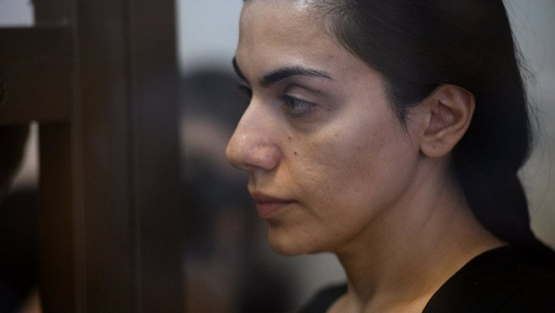 Арестованную поподозрению вшпионаже Цуркан посетит вСИЗО юрист