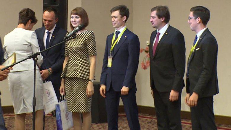 ВСочи назвали пятерку финалистов конкурса «Учитель года РФ - 2017»