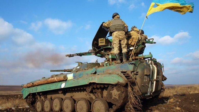 Украинская сторона наДонбассе готова котводу сил исредств— Рекогносцировка