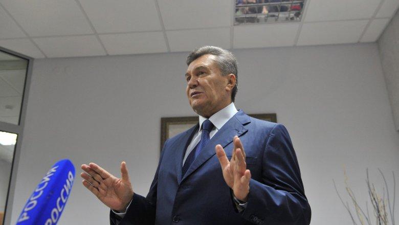 ПСвсуде будет «действовать поситуации»— Допрос Януковича