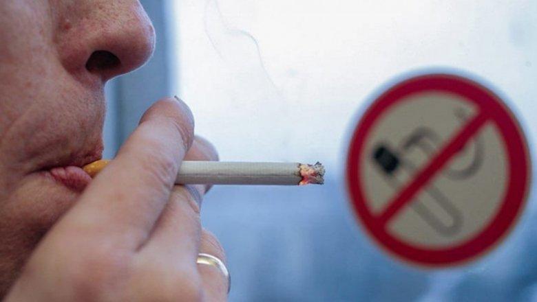 закон о продаже табачных изделий и сигареты