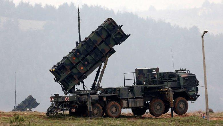 США хотят развернуть 400 ракет повсеместной системы противоракетной обороны уграницРФ
