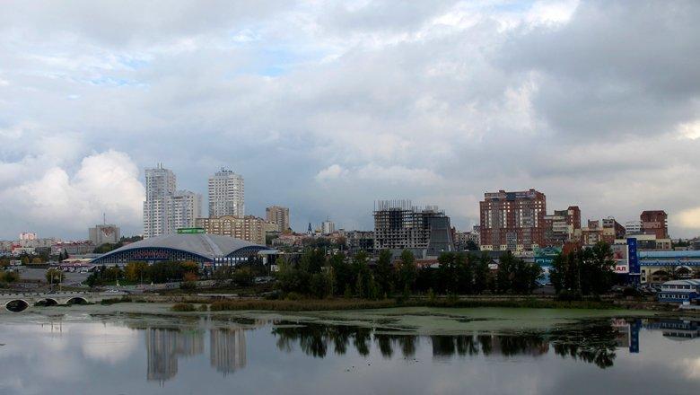 Cотрудники экстренных служб Челябинска с1февраля немогут потушить пожары наКоркинском разрезе