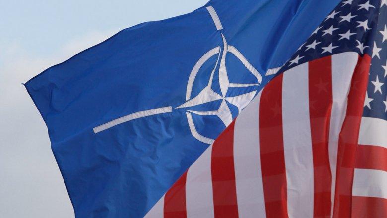 Министр обороны Полторак начал рабочий визит вштаб-квартиру НАТО