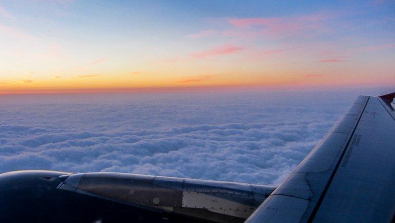 Самолёт Талакан— Иркутск совершил вынужденну посадку из-за неполадок вдвигателе
