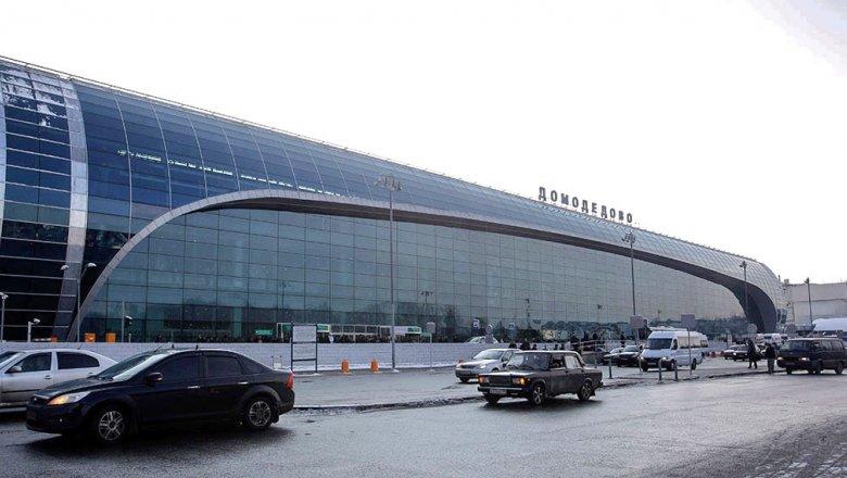 Самолет А380 экстренно приземлился ваэропорту Домодедово