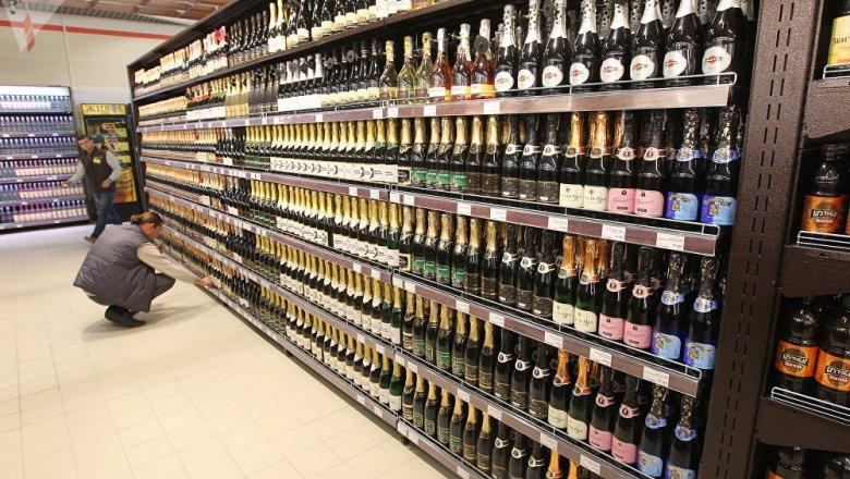 В Республики Беларусь проведут эксперимент поограничению времени продажи алкоголя