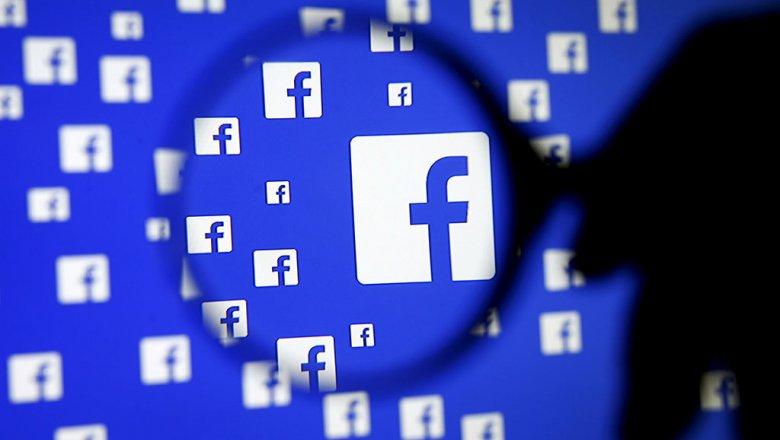 Сенат США запросил у фейсбук данные о закупке РФполитической рекламы