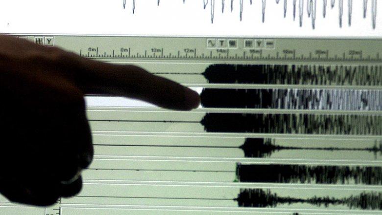 Вблизи Папуа-Новой Гвинеи случилось очередное мощное землетрясение