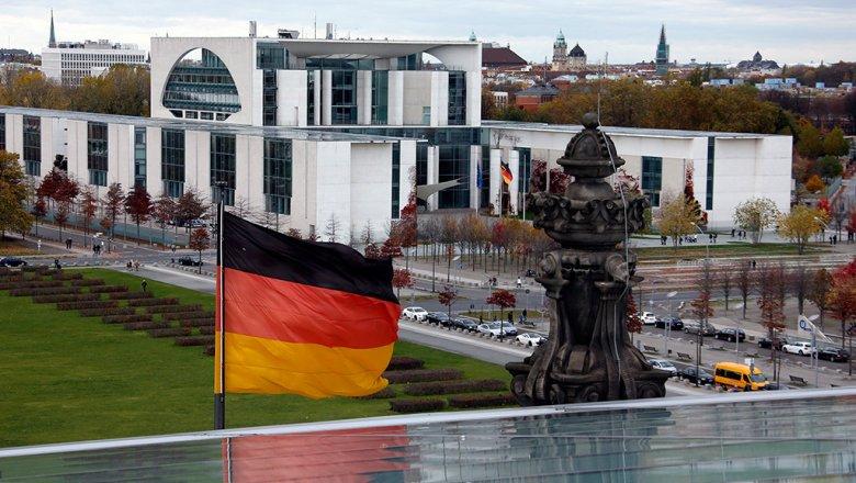 Германия выступает против экстерриториальных санкций США